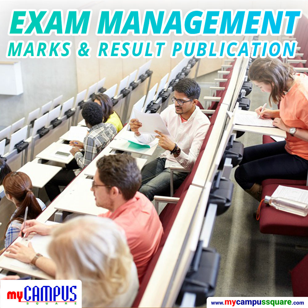Exam-Management-system-College-Management-system
