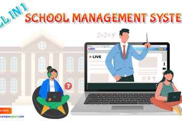 Online-school-management-system