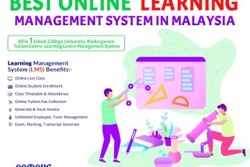 myCampusSquare Learning Management System